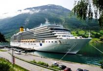 COSTA CRUISES SPEAK RUSSIAN